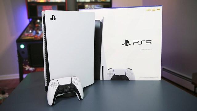 """""""Có điên"""" mới mua PC chỉ để chơi game vào lúc này, người thông minh sẽ chọn PS5 - Ảnh 3."""