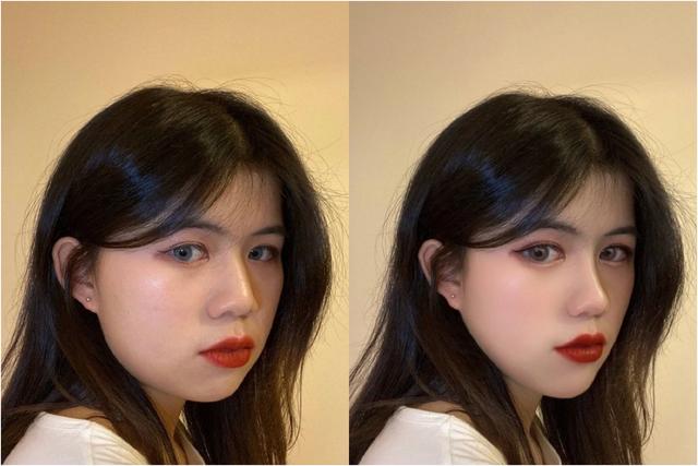Những màn biến hóa đậm chất cú lừa của phụ nữ chỉ nhờ vào photoshop - Ảnh 3.