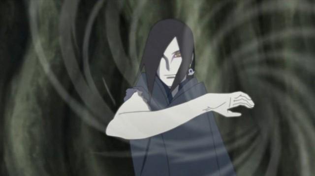 Boruto: Sau khi mất đi Cửu Vĩ, đây là 6 nhân vật có thể đánh bại Naruto ngay lúc này - Ảnh 1.