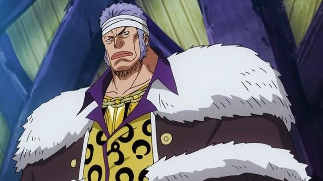 8 thứ vũ khí hủy diệt hàng loạt trong One Piece, có 2 cái tên đã xuất hiện ở arc Wano - Ảnh 1.