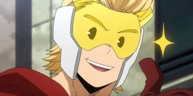 Boku no Hero Academia: Đối thủ của Deku Photo-1-1614097616410981068476