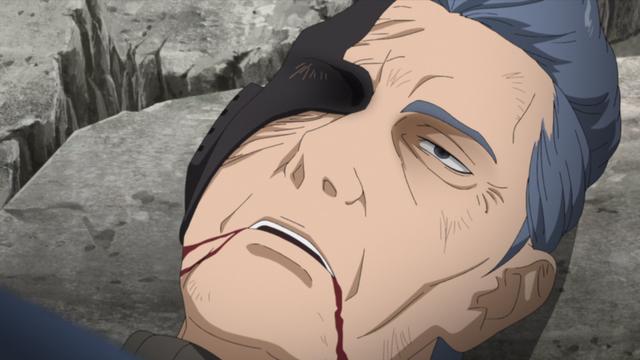 Sống qua cả các cuộc đại chiến nhẫn giả đẫm máu, nhưng 3 nhân vật từ series Naruto này vẫn phải bỏ mạng trong Boruto - Ảnh 2.