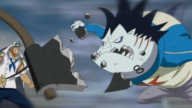 Con ruồi và 6 nhân vật phụ lọt top 100 nhân vật One Piece được yêu thích nhất Photo-2-1614061771178812426334