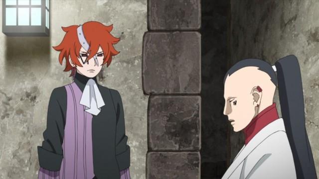 Boruto: Sau khi mất đi Cửu Vĩ, đây là 6 nhân vật có thể đánh bại Naruto ngay lúc này - Ảnh 3.