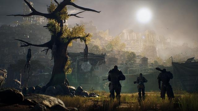 4 game PC đang được hàng triệu game thủ chờ đón trong năm 2021 này - Ảnh 2.