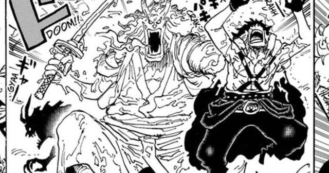 8 thứ vũ khí hủy diệt hàng loạt trong One Piece Photo-3-1614088250680285660637