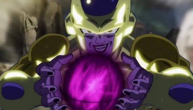 Dragon Ball Super: Không phải Frieza, Thần hủy diệt Berrus mới là người đứng sau sự hủy diệt của hành tinh Vegeta - Ảnh 1.