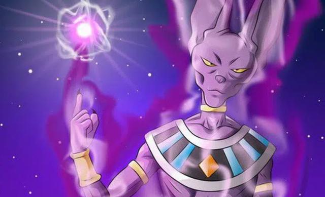 Dragon Ball Super: Không phải Frieza, Thần hủy diệt Berrus mới là người đứng sau sự hủy diệt của hành tinh Vegeta - Ảnh 2.