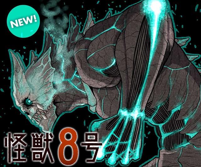 Danh sách 11 manga được nhiều fan yêu cầu chuyển thể thành anime nhiều nhất năm 2021 - Ảnh 2.