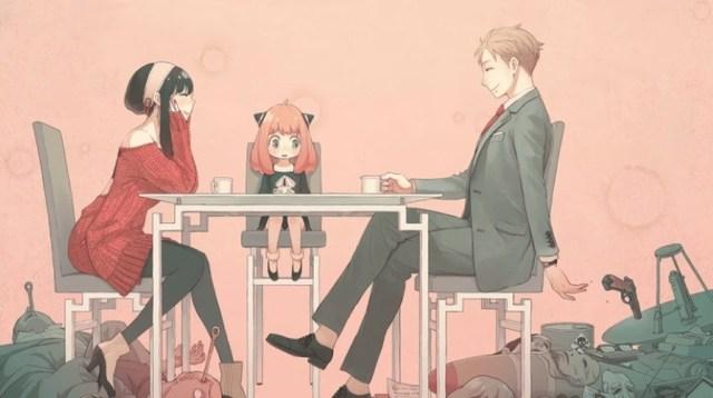 Danh sách 11 manga được nhiều fan yêu cầu chuyển thể thành anime nhiều nhất năm 2021 - Ảnh 4.