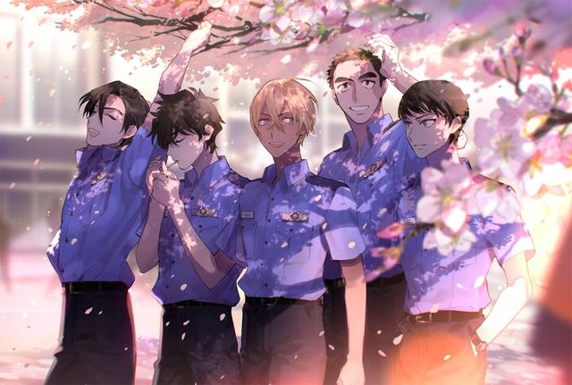 Danh sách 11 manga được nhiều fan yêu cầu chuyển thể thành anime nhiều nhất năm 2021 - Ảnh 7.