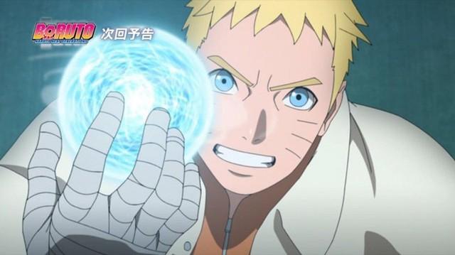 Boruto: Dù mất Cửu Vĩ, Naruto vẫn là Hokage đệ thất mạnh mẽ nhờ những điều này - Ảnh 2.