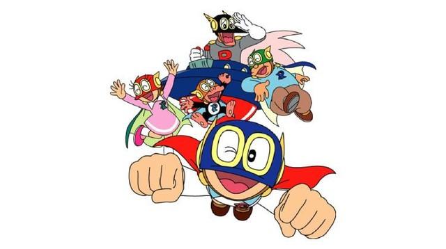 Doraemon và 7 tác phẩm của Fujiko F. Fujio được nhiều thế hệ khán giả Việt Nam yêu thích - Ảnh 3.