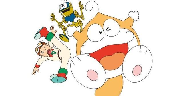 Doraemon và 7 tác phẩm của Fujiko F. Fujio được nhiều thế hệ khán giả Việt Nam yêu thích - Ảnh 4.