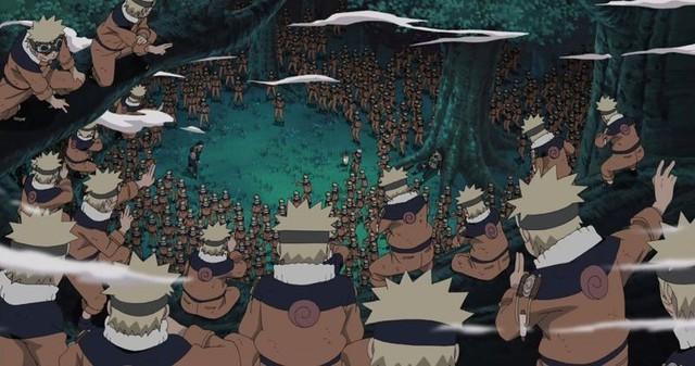 Boruto: Dù mất Cửu Vĩ, Naruto vẫn là Hokage đệ thất mạnh mẽ nhờ những điều này - Ảnh 5.