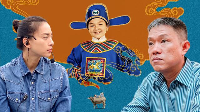 Quản lý cũ của Ngô Thanh Vân bất ngờ chỉ trích tác giả Lê Linh, netizen lại dậy sóng quyết tẩy chay phim 'Trạng Tí' - Ảnh 3.