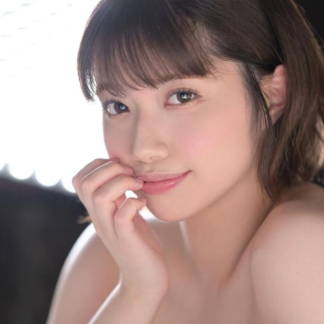 Tân binh 18+ top 1 Nhật Bản Nozomi Ishihara 1297613087498471322784748588412271171282701n-16142455925442121174983