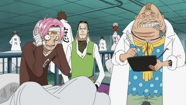 One Piece: 5 sự thật thú vị về Haki quan sát - thứ sức mạnh đặc biệt có thể giúp người sở hữu nhìn thấu tương lai - Ảnh 3.