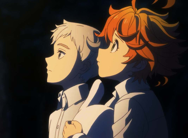 anime The Promised Neverland Ss2 Koi1-16142458834481555257560