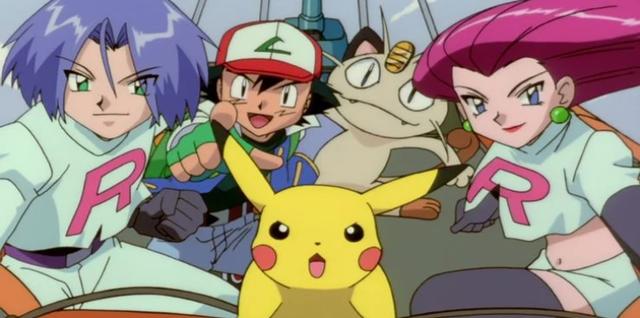 Pokemon tròn 25 năm: Anime đã nâng tầm manga gốc như thế nào? - Ảnh 2.