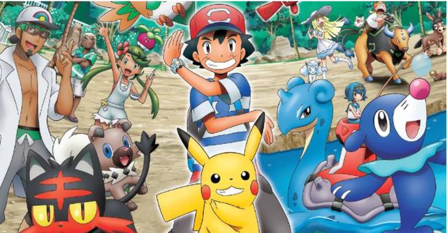 Pokemon tròn 25 năm: Anime đã nâng tầm manga gốc như thế nào? - Ảnh 1.
