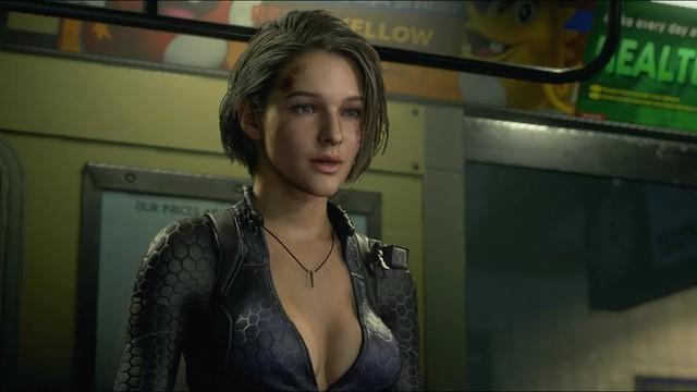 Những nhân vật nữ nóng bỏng và gợi cảm nhất thế giới game mà người chơi chỉ muốn cặp kè ngoài đời thật - Ảnh 2.