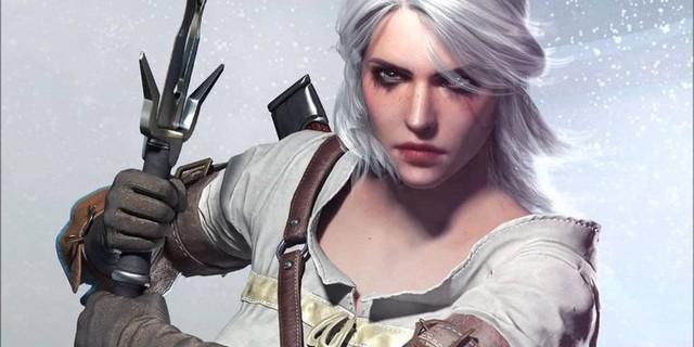 Những nhân vật nữ nóng bỏng và gợi cảm nhất thế giới game mà người chơi chỉ muốn cặp kè ngoài đời thật - Ảnh 4.