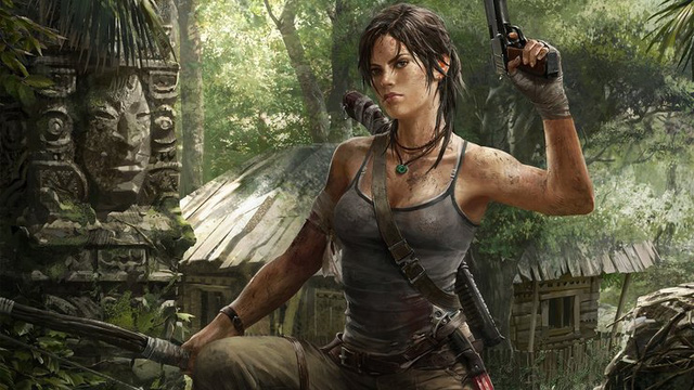 Những nhân vật nữ nóng bỏng và gợi cảm nhất thế giới game mà người chơi chỉ muốn cặp kè ngoài đời thật - Ảnh 7.