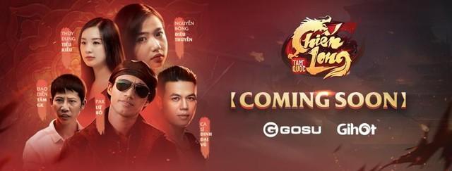 Mới hết Tết, làng game Việt lại sắp đón nhận hàng loạt game Mobile mới - Ảnh 1.