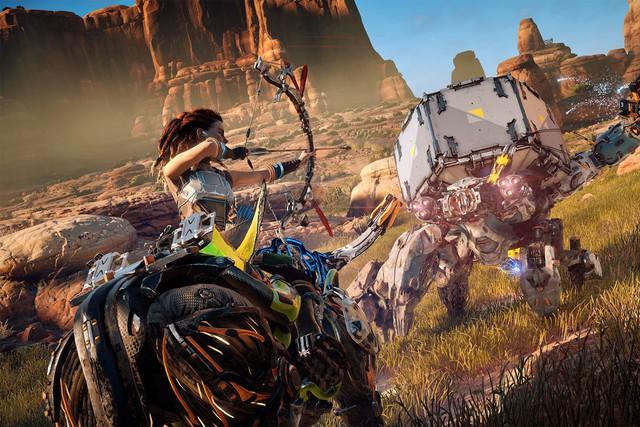 Nhiều tựa game độc quyền PlayStation sắp được đưa lên PC Photo-1-1614224202954239179625