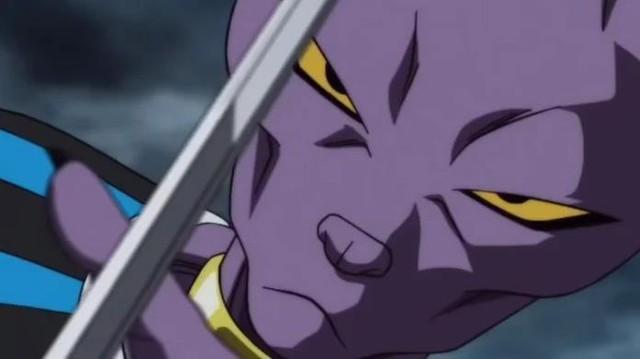 Manga Dragon Ball Super hé lộ thêm chi tiết về mối liên hệ duyên nợ giữa Beerus và tộc Saiyan - Ảnh 1.