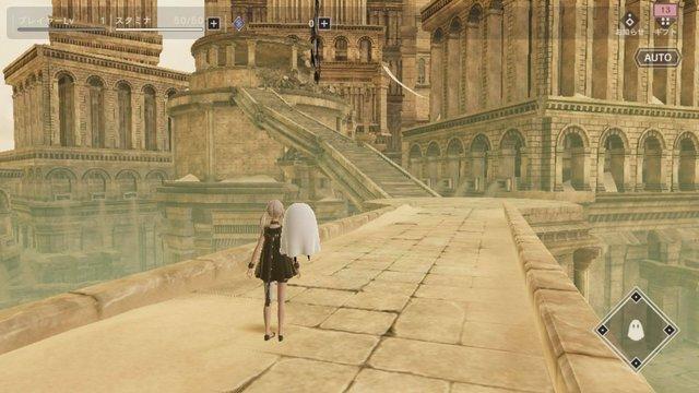 Cận cảnh NieR Mobile vừa mới ra mắt, đồ họa xuất sắc nhưng có xứng đáng là đệ của NieR: Automata - Ảnh 2.