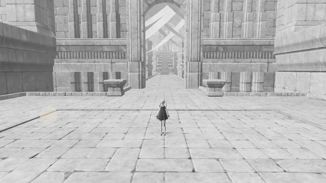 Cận cảnh NieR Mobile vừa mới ra mắt, đồ họa xuất sắc nhưng có xứng đáng là đệ của NieR: Automata - Ảnh 3.