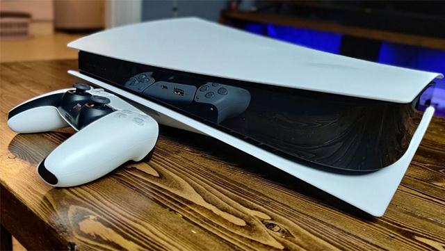 PS5 bản Việt Nam cháy hàng dù Sony còn chưa chính thức mở bán - Ảnh 1.