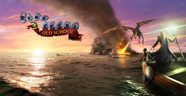 """Game huyền thoại """"Old School Runescape"""" bất ngờ xuất hiện trên Steam, thu hút hàng nghìn người chơi - Ảnh 2."""