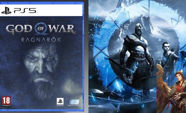 Hôm nay, God of War mới sẽ chính thức lộ diện? - Ảnh 1.
