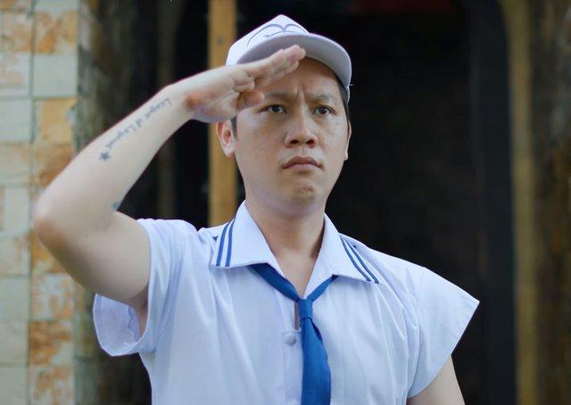 Thầy Giáo Ba bất ngờ lọt top 10 người nổi tiếng có ảnh hưởng nhất Việt Nam trên YouTube - Ảnh 2.