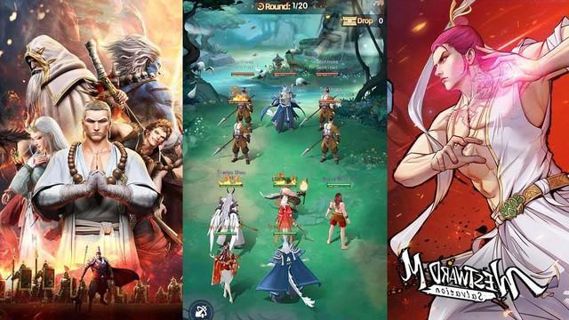 Mới hết Tết, làng game Việt lại sắp đón nhận hàng loạt game Mobile mới - Ảnh 5.