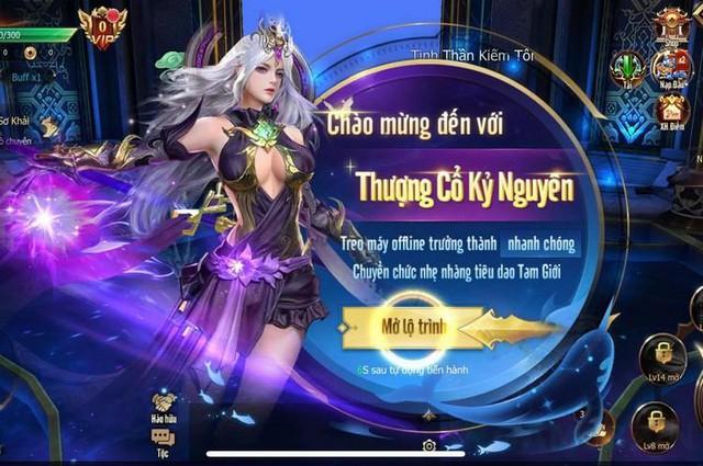 Mới hết Tết, làng game Việt lại sắp đón nhận hàng loạt game Mobile mới - Ảnh 6.