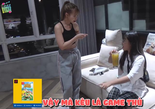 """Chỉ chơi một vị tướng, nữ ca sĩ mê game nhất Việt Nam treo luôn hình tướng """"tôn thờ"""" - Ảnh 2."""