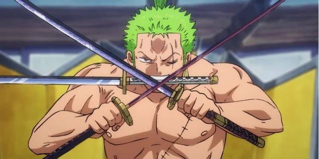 One Piece: Kiếm sĩ Zoro và Tứ Hoàng Kaido, những kẻ nghiện rượu thường có cá tính giống nhau - Ảnh 2.