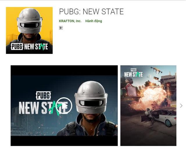 PUBG Mobile 2 chính thức ra mắt nhưng lại gieo rắc nỗi buồn cho game thủ Việt, vì sao người chơi Việt bị ra rìa? - Ảnh 3.