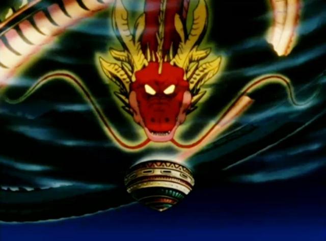 Dragon Ball Super: Hóa ra Granola đã triệu hồi rồng thần Ultimate Shenron chỉ bằng 2 viên ngọc rồng - Ảnh 1.