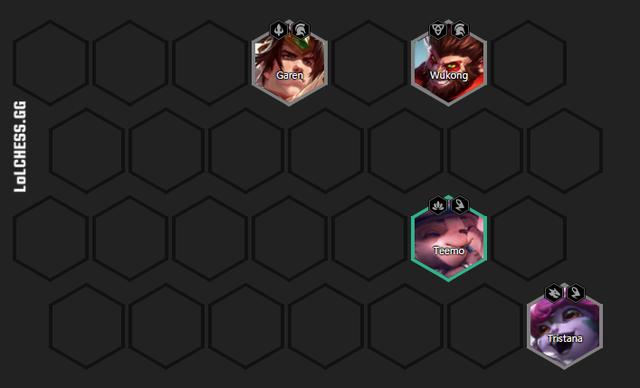 Đấu Trường Chân Lý: Học cách làm trùm giai đoạn giữa trận với team Thiện Xạ - Linh Hồn từ cao thủ - Ảnh 3.