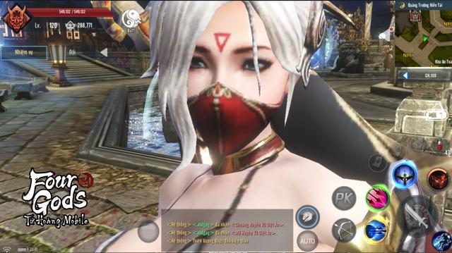 """2 lý do nhạy cảm khiến game Hàn sexy 18+ luôn """"mất tăm"""" tại thị trường Việt Nam - Ảnh 17."""