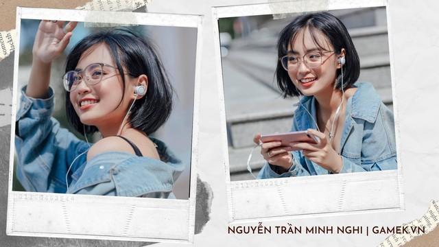 Minh Nghi: Trong một cuộc phỏng vấn, MC không phải nhân vật chính - Ảnh 5.