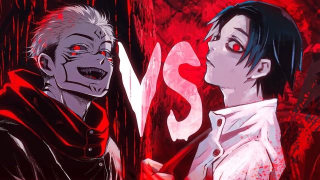 Spoil Jujutsu Kaisen chap 140: Choso quyết chiến Naoya, Yuuji đụng độ nguyền sư đặc cấp Yuta - Ảnh 3.