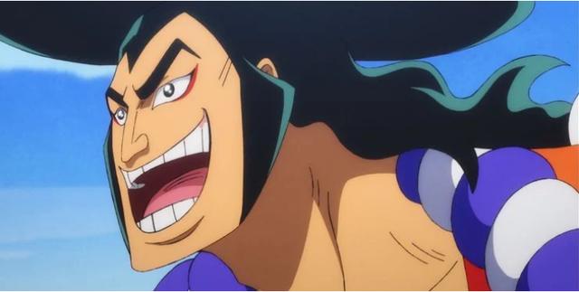 One Piece: Cuộc đụng độ bất ngờ với Râu Trắng giúp Oden trở thành hải tặc huyền thoại đã có trên anime - Ảnh 2.
