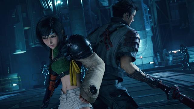 Tổng hợp những tựa game Final Fantasy mới được Square Enix công bố - Ảnh 1.