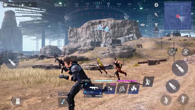 Tổng hợp những tựa game Final Fantasy mới được Square Enix công bố - Ảnh 2.